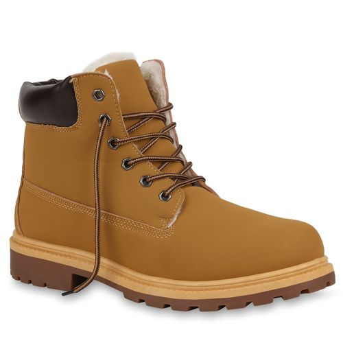 Herren Worker Worker Boots Boots Hellbraun Hellbraun Herren Worker Herren gntRdRqF