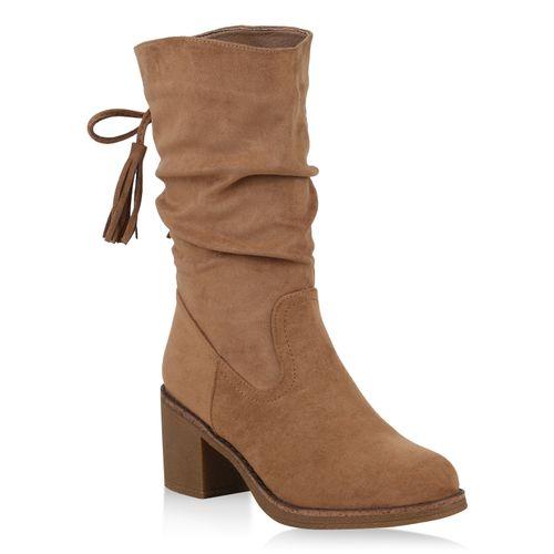 Hellbraun Klassische Stiefel Hellbraun Hellbraun Damen Klassische Damen Damen Klassische Stiefel Stiefel Damen ZpdqwnqaI