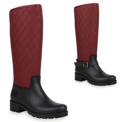 07610fffed53f1 Kaufe modische Regenschuhe günstig online auf stiefelparadies.de