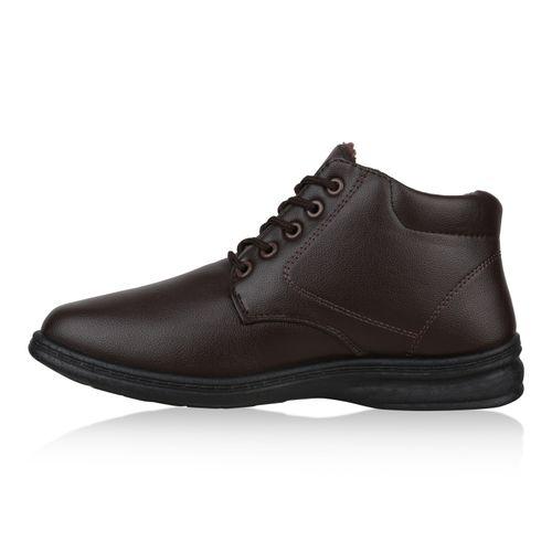 Winter Boots Braun Herren Braun Winter Herren Boots Herren Winter Boots nXxRp