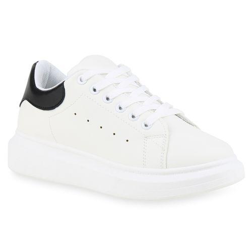 Sneaker|silber,schwarze| Strasssteinen | Sneaker | Sneaker