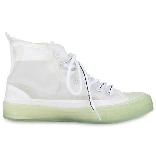Damen High Damen Grün Sneaker Sneaker Grün Sneaker Sneaker Damen Damen Damen High High Grün Grün High wdqInXxnOP