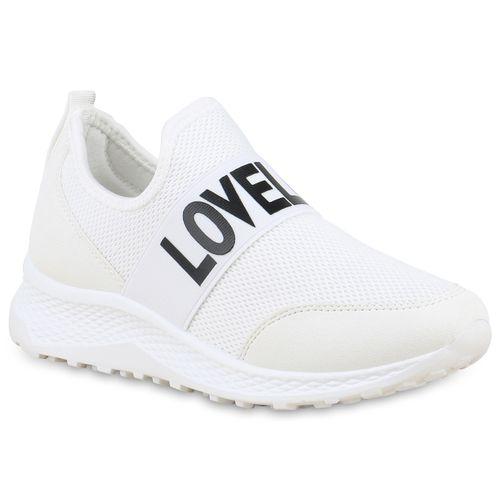 Sneaker Damen Weiß Damen Plateau Plateau Plateau Sneaker Damen Weiß 0xq7UA