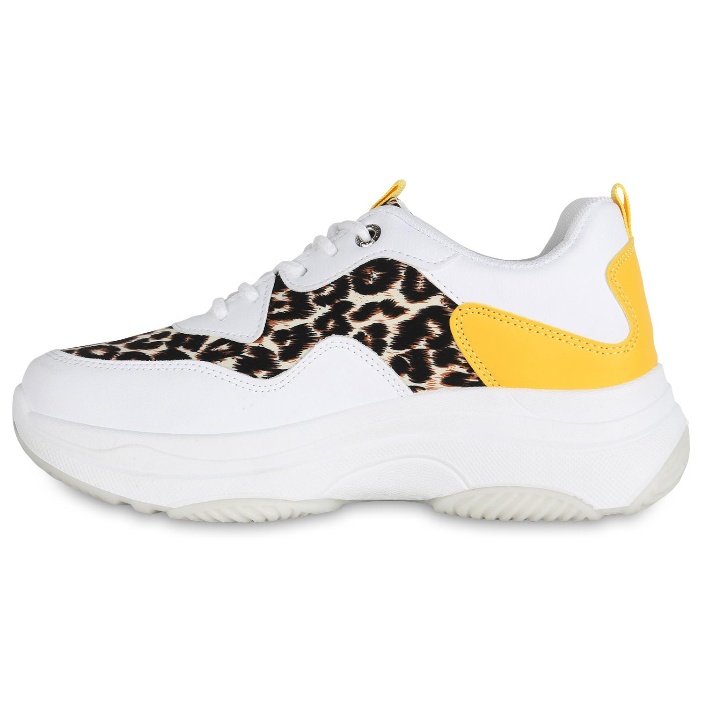 Tiermuster Turnschuhe und Sneaker für Damen Damen Sneaker