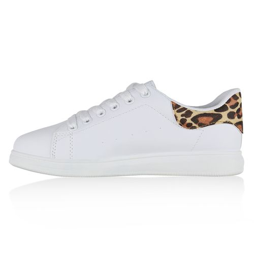 Low Sneaker Sneaker Low Damen Sneaker Low Damen Leopard Leopard Leopard Damen EWzqfw