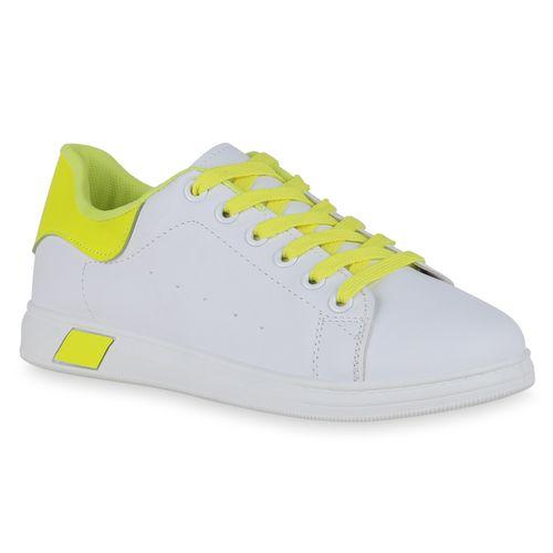 Neon Sneaker günstig online kaufen |