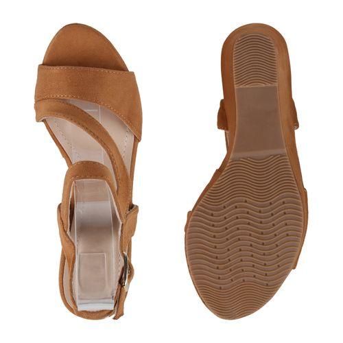 Damen Damen Hellbraun Sandaletten Damen Keilsandaletten Sandaletten Keilsandaletten Sandaletten Damen Keilsandaletten Sandaletten Hellbraun Hellbraun qnCw8rqzfx