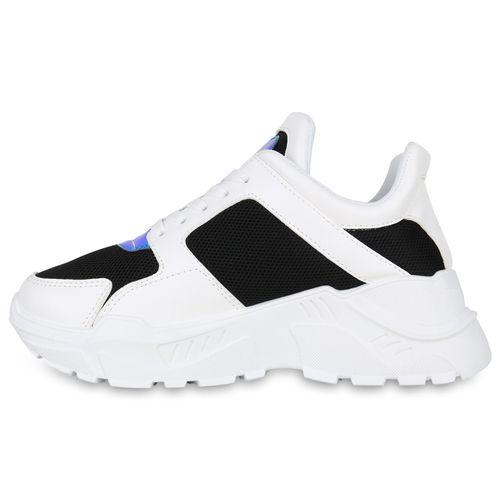 Sneaker Plateau Damen Damen Plateau Schwarz Schwarz Schwarz Damen Sneaker Damen Plateau Sneaker OqaZY7wz