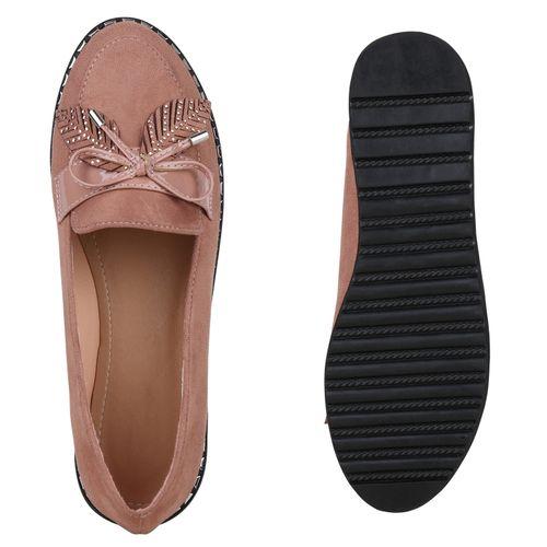 Slippers Slippers Klassische Klassische Damen Klassische Rosa Damen Damen Slippers Rosa Rosa Klassische Slippers Damen Rosa Damen 4wIAa