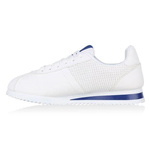 Low Low Low Weiß Damen Dunkelblau Dunkelblau Damen Damen Dunkelblau Damen Sneaker Sneaker Weiß Weiß Sneaker 87qXEE