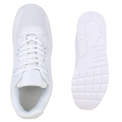 Sportschuhe Sportschuhe Damen Damen Damen Weiß Laufschuhe Sportschuhe Laufschuhe Weiß Laufschuhe CqWBwH5W
