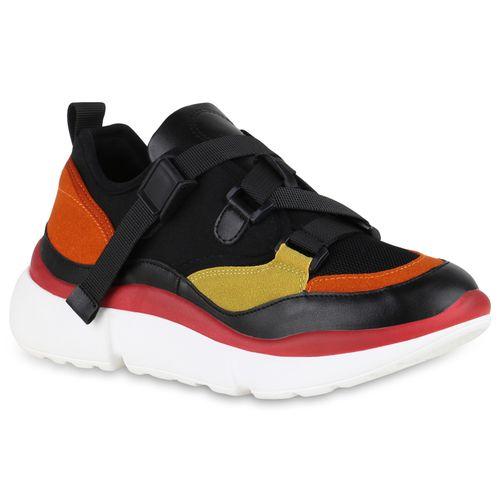 Plateau Sneaker Damen Plateau Sneaker Schwarz Damen Sneaker Damen Schwarz Plateau Schwarz qw81TFZ