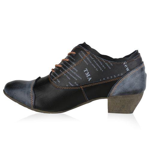 Boots Schwarz Damen Damen Ankle Stiefeletten Stiefeletten nYS4SqUwzx