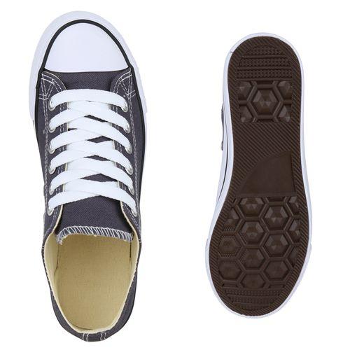 Dunkelgrau Damen Low Damen Sneaker Dunkelgrau Low Sneaker Low Damen Dunkelgrau Sneaker Damen Sneaker Dunkelgrau Low Hwaq6UxCn