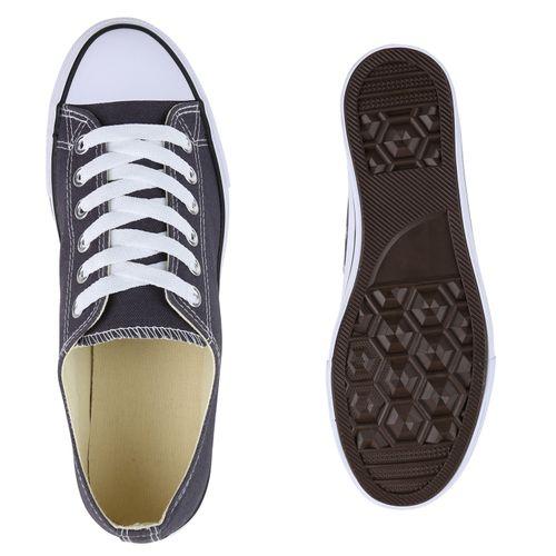 Low Sneaker Sneaker Dunkelgrau Low Dunkelgrau Herren Sneaker Herren Low Herren Herren Dunkelgrau EqvBgB