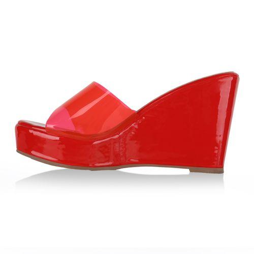 Sandaletten Pantoletten Pantoletten Damen Damen Damen Damen Rot Sandaletten Rot Rot Sandaletten Rot Pantoletten Pantoletten Sandaletten Damen Sandaletten YxZpZnzB