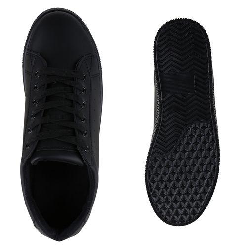 Schwarz Sneaker Plateau Damen Sneaker Schwarz Plateau Plateau Damen Damen Schwarz Sneaker Damen qf7SnwRE