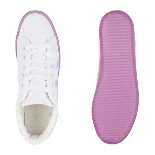Lila Low Damen Lila Sneaker Sneaker Damen Low Damen Sneaker O4aw4qS
