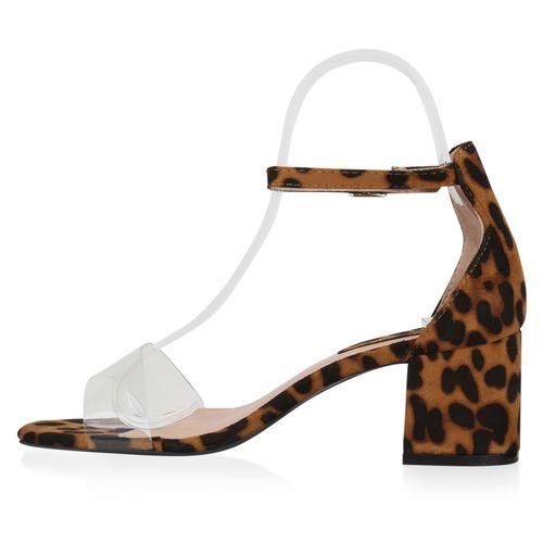 Riemchensandaletten Sandaletten Leopard Damen Sandaletten Sandaletten Damen Leopard Damen Damen Riemchensandaletten Riemchensandaletten Leopard Sandaletten pTZWfg
