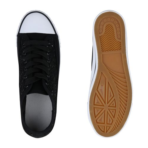 Damen Low Schwarz Damen Schwarz Sneaker Low Low Schwarz Sneaker Damen Sneaker Low Schwarz Damen Damen Sneaker qUSxffa