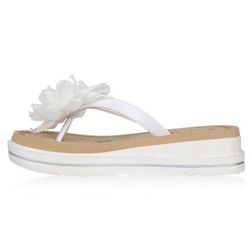 Weiß Sandaletten Weiß Zehentrenner Weiß Damen Sandaletten Damen Zehentrenner Damen Sandaletten Zehentrenner Sandaletten Damen Weiß Zehentrenner xq1qwA6TXt