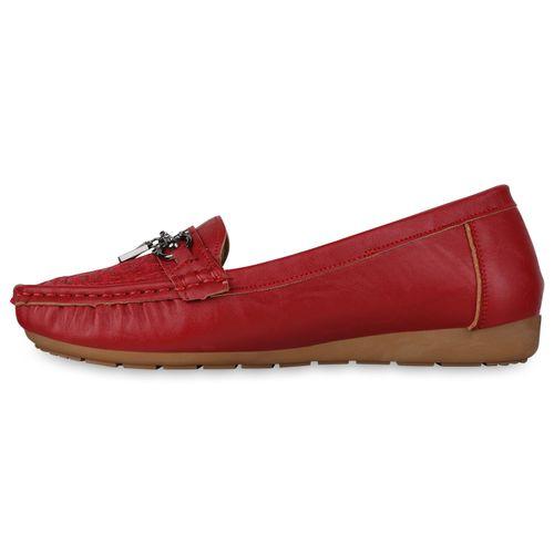 Damen Rot Slippers Keilslippers Slippers Rot Damen Keilslippers Damen 80qdT1