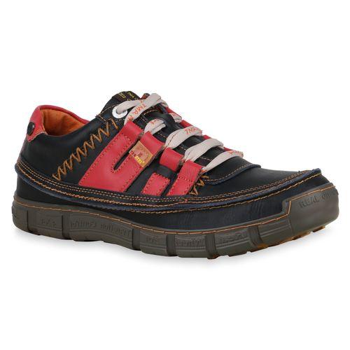 Sneaker Low Schwarz Rot Herren Sneaker Schwarz Herren Low gxzqHwPH