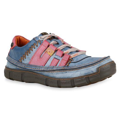 Herren Herren Low Blau Sneaker Rot Sneaker YqTFr78q