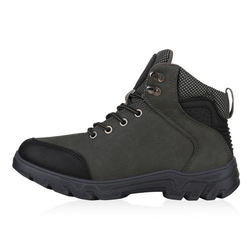 Grau Schuhe Grau Damen Outdoor Outdoor Schuhe Damen Stiefeletten Stiefeletten Stiefeletten Grau Damen Schuhe Outdoor wxXOq68A6