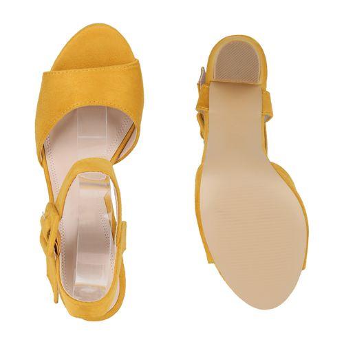 Sandaletten Klassische Gelb Damen Damen Klassische Gelb Klassische Sandaletten Gelb Sandaletten Damen Klassische Damen Sandaletten Sqwdw0Z