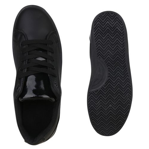 Schwarz Sneaker Low Damen Sneaker Damen Schwarz Low BzC4qwYw