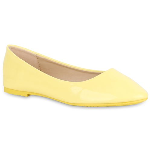 Damen Klassische Damen Damen Klassische Ballerinas Gelb Ballerinas Ballerinas Klassische Klassische Klassische Gelb Gelb Damen Ballerinas Damen Ballerinas Gelb rvqr6C