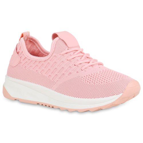Damen Sportschuhe Laufschuhe - Rosa