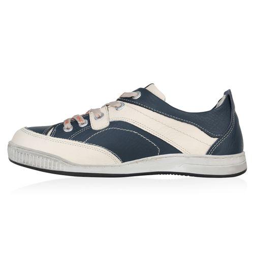 Herren Weiß Sneaker Low Herren Sneaker Herren Low Weiß Sneaker Marineblau Marineblau 14qnrAIw1