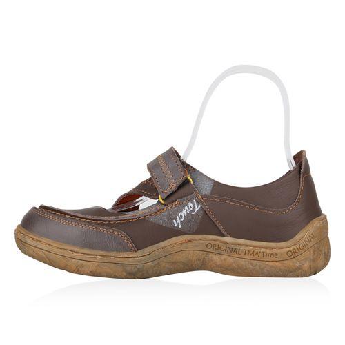 Damen Damen Komfort Komfort Braun Sandalen gqX0n5w