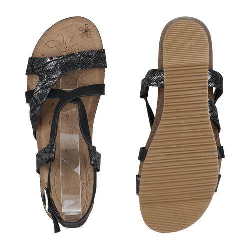 Keilsandaletten Sandaletten Sandaletten Damen Keilsandaletten Schwarz Sandaletten Schwarz Keilsandaletten Damen Damen EqTw5F7