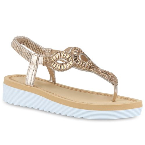 Zehentrenner Damen Sandaletten Gold Damen Sandaletten Gold Zehentrenner Gold Sandaletten Damen Zehentrenner Damen Zehentrenner Sandaletten 6ZqnCqw