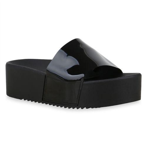 Pantoletten Schwarz Damen Sandaletten Damen Damen Pantoletten Schwarz Sandaletten Pantoletten Sandaletten Sandaletten Schwarz Damen wIxPRP