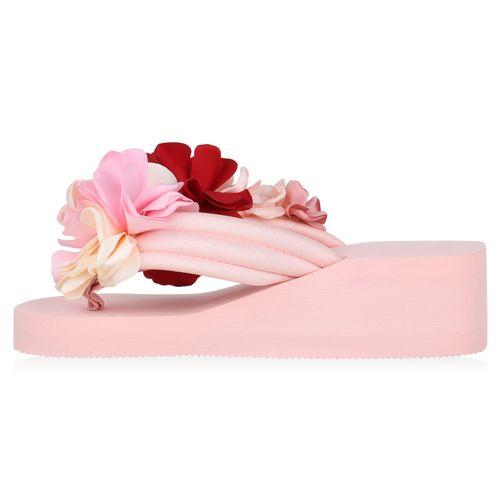 Damen Damen Zehentrenner Damen Sandaletten Damen Rosa Sandaletten Sandaletten Rosa Zehentrenner Rosa Sandaletten Zehentrenner zqgZTASw4