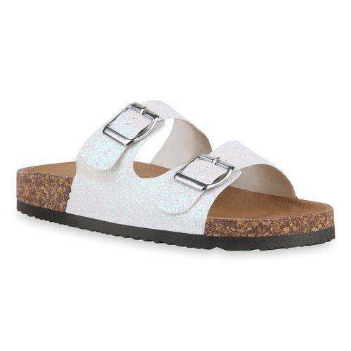 Weiß Sandalen Sandalen Damen Pantoletten Weiß Pantoletten Damen Weiß Damen Weiß Damen Pantoletten Sandalen Pantoletten Sandalen EwxA6Y