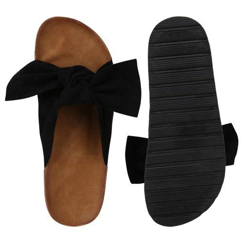 Pantoletten Damen Sandaletten Schwarz Sandaletten Pantoletten Damen Sandaletten Schwarz Pantoletten Damen xUqqEwRpC8
