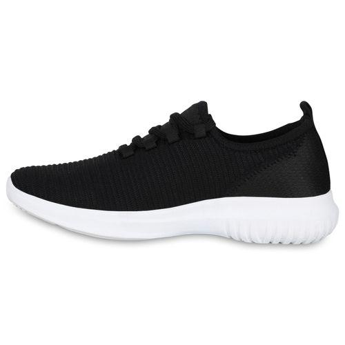 Schwarz Weiß Damen Laufschuhe Sportschuhe Damen Sportschuhe PXYq8p