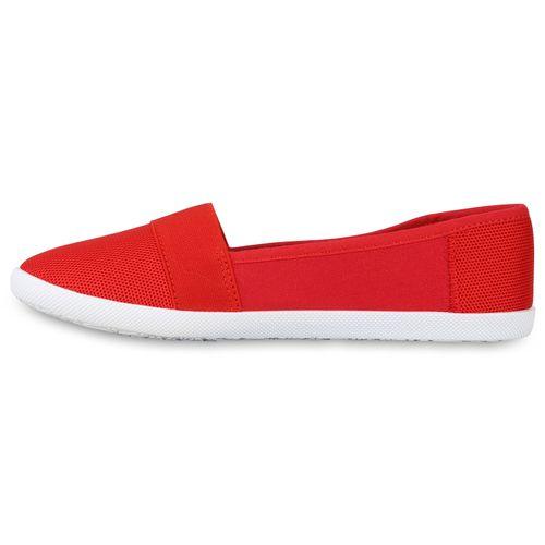 Rot Slip Slippers Damen Ons Damen Slippers wSqgfvf7