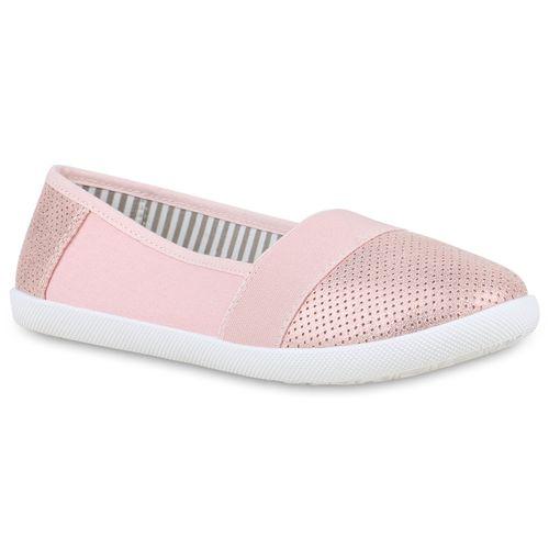 Damen Ons Rosa Slippers Slip Ons Slippers Damen Slip Rosa Damen Slippers wxHFIg6g