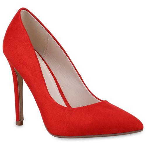 Rot Damen Damen Rot Pumps Pumps Pumps Damen Spitze Spitze Damen Rot Spitze ff0xTX8
