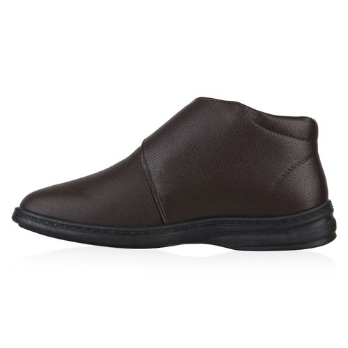 Herren Boots Winter Boots - Braun
