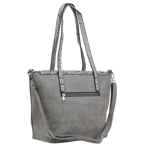 Damen Handtaschen - Grau