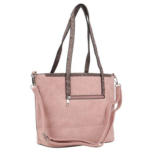 Damen Handtaschen - Rosa