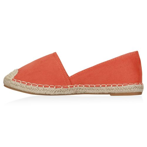 Billig Damen Schuhe Damen Slippers in Dunkelorange 8342042440