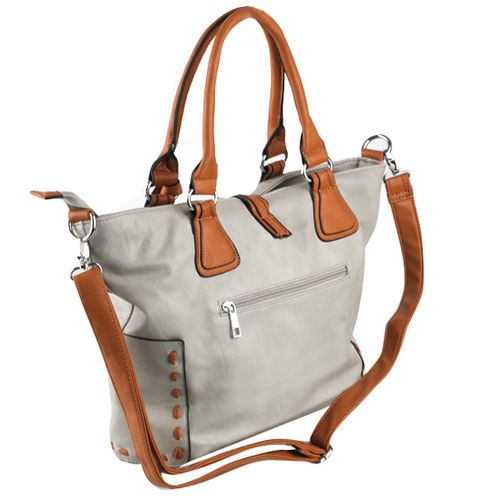 Damen Shopper - Grau